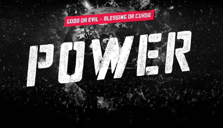 Power Sermon Series Idea