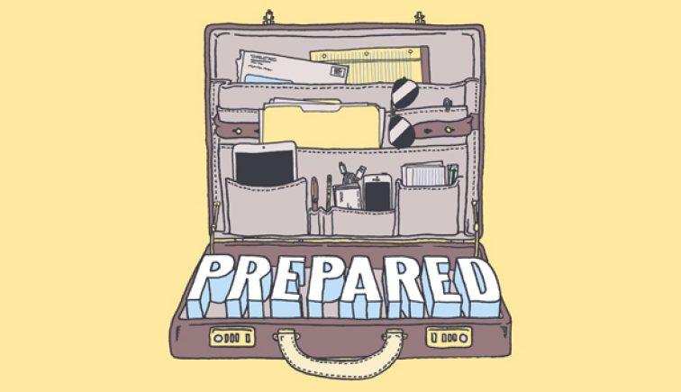 Prepared Sermon Series Idea