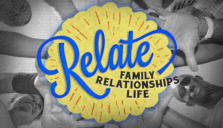 Relate Sermon Series Idea