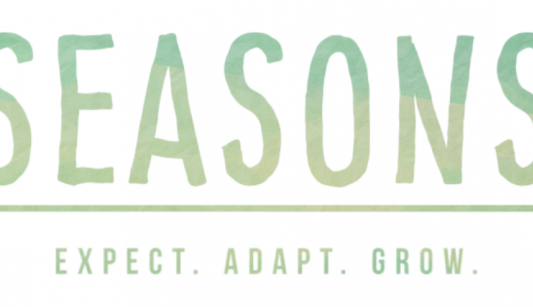 Season Sermon Series Idea