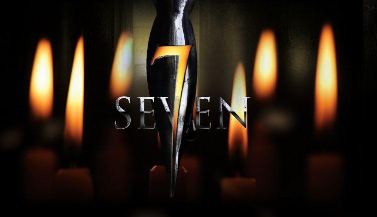 Seven Sermon Series Idea
