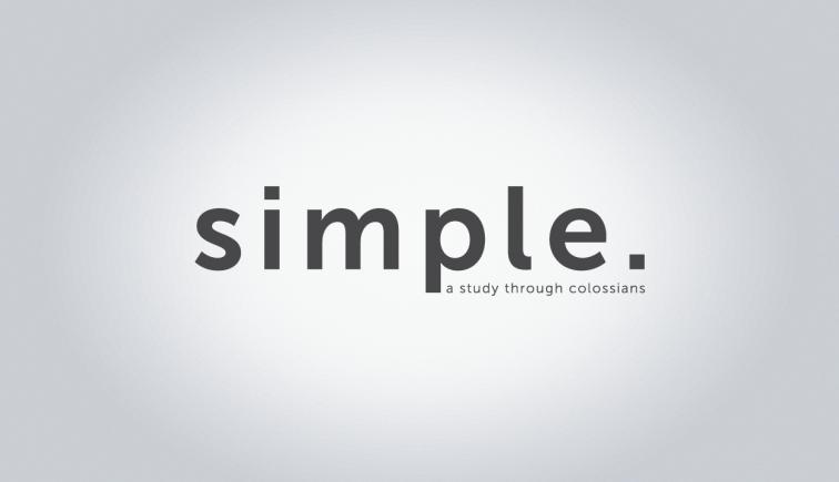 Simple Series Idea
