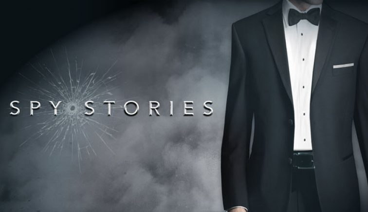 Spy Stories Sermon Series Idea