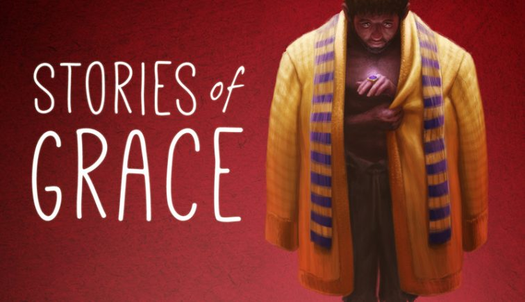Stories of Grace Sermon Series Idea