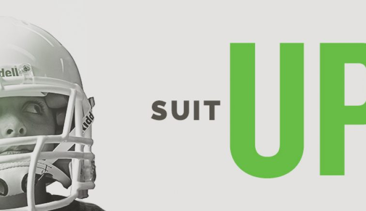 Suit Up Sermon Series Idea