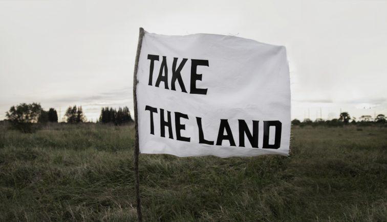 Take the Land Sermon Series Idea