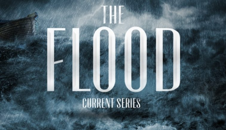 The Flood Preaching Series Idea