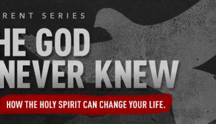 The-God-I-Never-Knew-Sermon-Series-Idea
