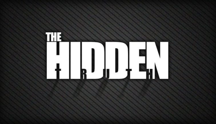 The Hidden Truth Sermon Series Idea