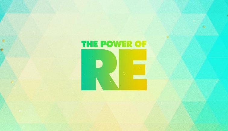 The Power of Re Sermon Series Idea