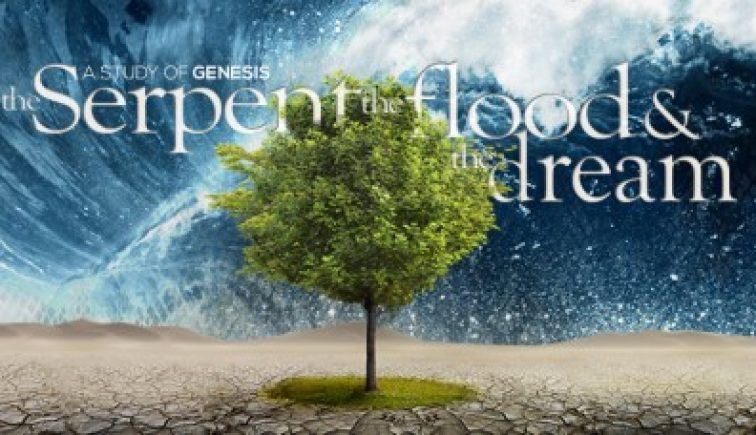 The Serpent The Flood and the Dream
