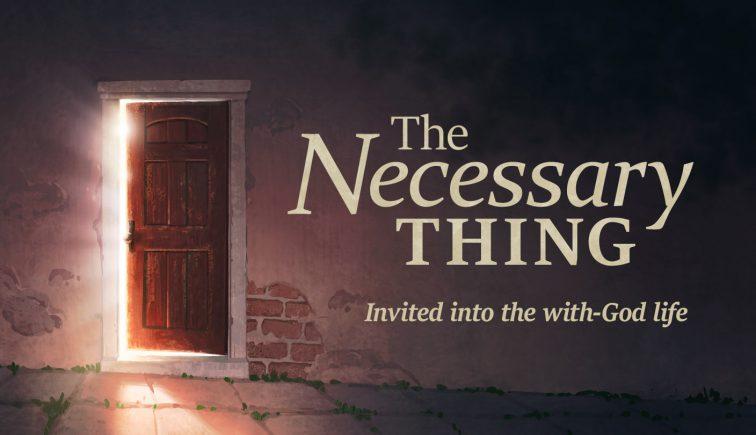 TheNecessaryThing_Promo