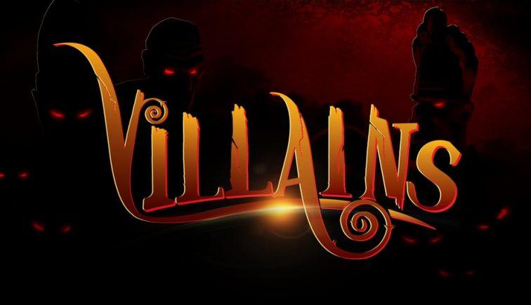 Villains Sermon Series Idea