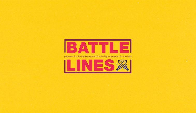 battle-lines-sermon-series