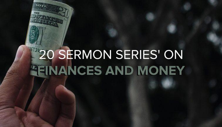finances and money