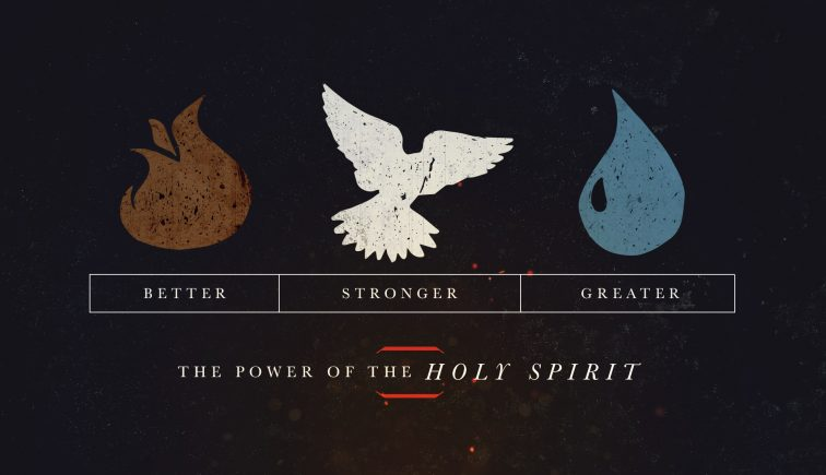 the_holy_spirit